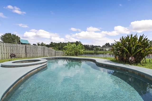 1545 Harvest Cove Dr, Middleburg, FL 32068 (MLS #1015257) :: Noah Bailey Group