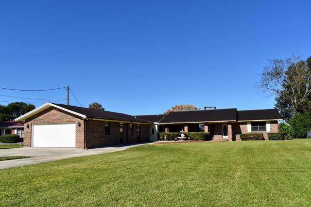 257 River Dr, East Palatka, FL 32131 (MLS #1015629) :: Bridge City Real Estate Co.