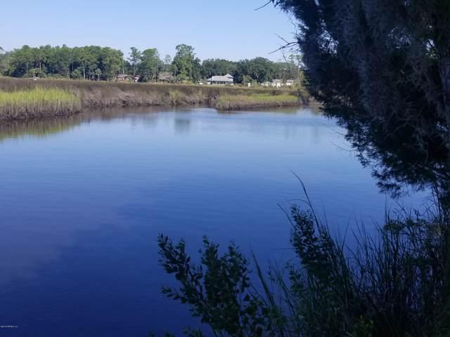 0 Belva Rd, Jacksonville, FL 32218 (MLS #1015711) :: Berkshire Hathaway HomeServices Chaplin Williams Realty