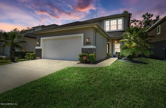 468 Heron Landing Rd, St Johns, FL 32259 (MLS #1016169) :: 97Park