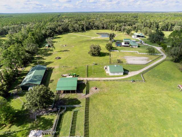 5328 County Rd 209 S, GREEN COVE SPRINGS, FL 32043 (MLS #1016692) :: EXIT Real Estate Gallery