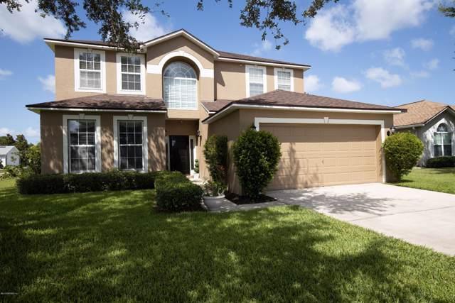 11103 Tiverton Ct, Jacksonville, FL 32246 (MLS #1016765) :: EXIT Real Estate Gallery