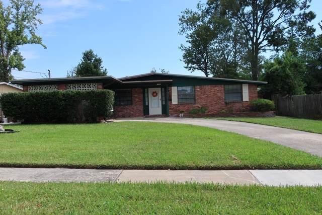 1167 Hickory Cove, Jacksonville, FL 32221 (MLS #1017285) :: eXp Realty LLC | Kathleen Floryan