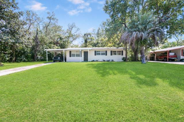 6716 Mopsy Ln, Jacksonville, FL 32210 (MLS #1017414) :: CrossView Realty