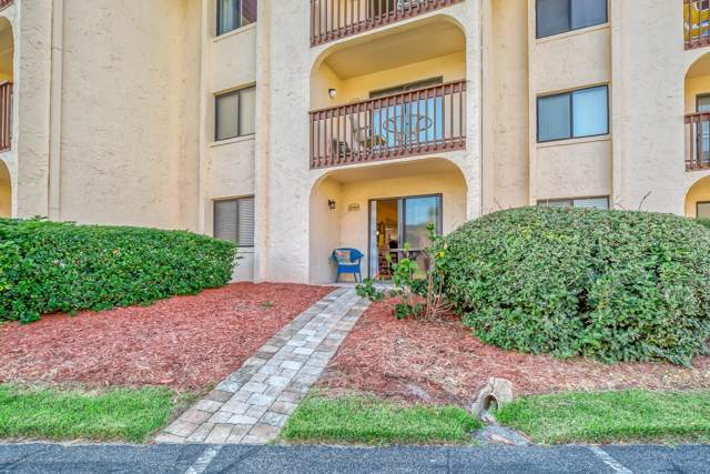 880 A1a Beach Blvd #3103, St Augustine Beach, FL 32080 (MLS #1017809) :: EXIT Real Estate Gallery