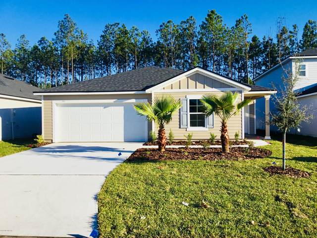 11174 Watkins Ct, Jacksonville, FL 32221 (MLS #1018119) :: Memory Hopkins Real Estate
