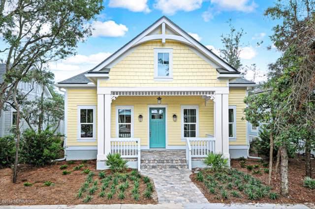 1797 S 15TH St, Fernandina Beach, FL 32034 (MLS #1018366) :: The Hanley Home Team