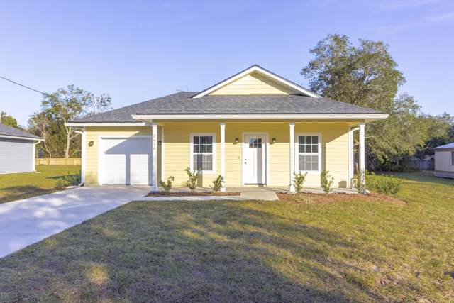 2616 Hispanola Ave, St Augustine, FL 32086 (MLS #1019324) :: Sieva Realty