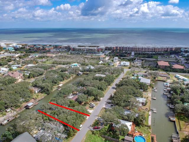 236 Villa Verda Rd, St Augustine, FL 32080 (MLS #1019330) :: CrossView Realty