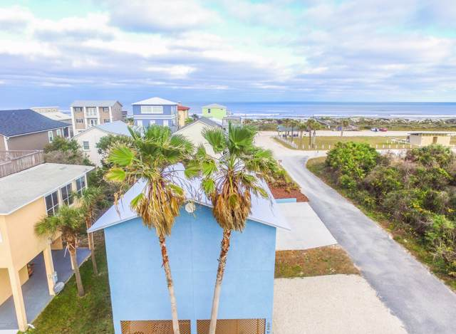 5840 A1a S, St Augustine, FL 32080 (MLS #1019338) :: The Every Corner Team | RE/MAX Watermarke