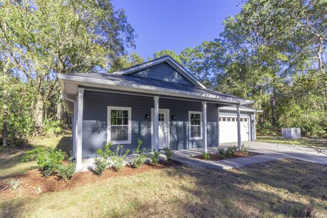 3900 Cr 13 S, Elkton, FL 32033 (MLS #1019487) :: EXIT Real Estate Gallery