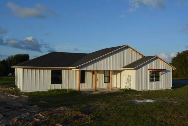 8850 Shores Pl, Melrose, FL 32666 (MLS #1019606) :: The Every Corner Team | RE/MAX Watermarke