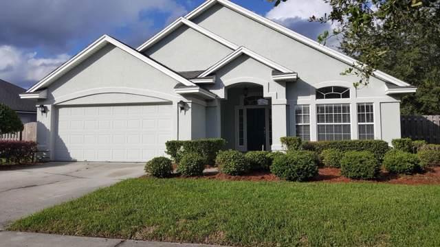 6069 Alderfer Springs Dr, Jacksonville, FL 32258 (MLS #1019623) :: The Volen Group | Keller Williams Realty, Atlantic Partners