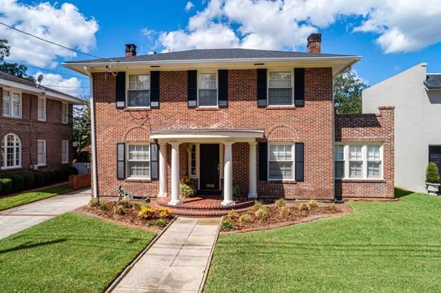 3515 Riverside Ave, Jacksonville, FL 32205 (MLS #1019824) :: EXIT Real Estate Gallery