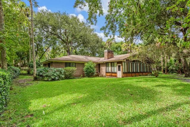 1757 Park Ter W, Atlantic Beach, FL 32233 (MLS #1019997) :: Berkshire Hathaway HomeServices Chaplin Williams Realty