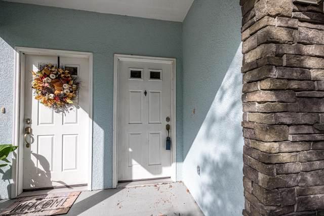 96135 Stoney Dr #1904, Fernandina Beach, FL 32034 (MLS #1020132) :: Summit Realty Partners, LLC