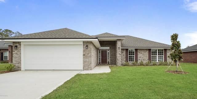 9175 Emily Lake Ct, Jacksonville, FL 32222 (MLS #1020575) :: Noah Bailey Group