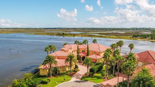 1297 Delfino Dr, Jacksonville, FL 32225 (MLS #1020939) :: Endless Summer Realty