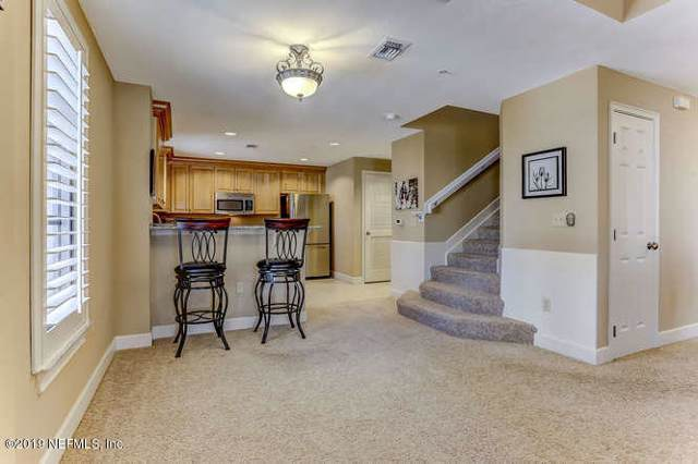 1478 Riverplace Blvd #201, Jacksonville, FL 32207 (MLS #1021103) :: Bridge City Real Estate Co.
