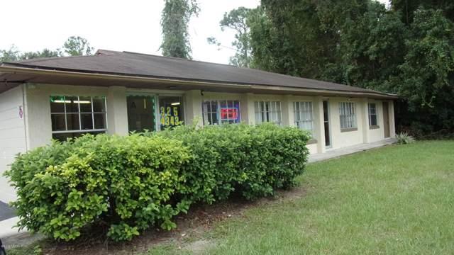 1095 N State Road 19, Palatka, FL 32177 (MLS #1021226) :: Sieva Realty