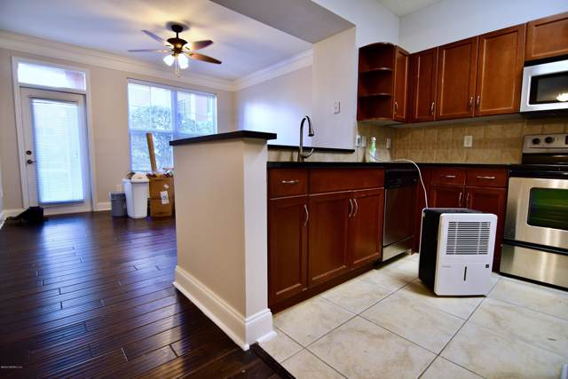 10435 Midtown Pkwy #163, Jacksonville, FL 32246 (MLS #1021408) :: Summit Realty Partners, LLC