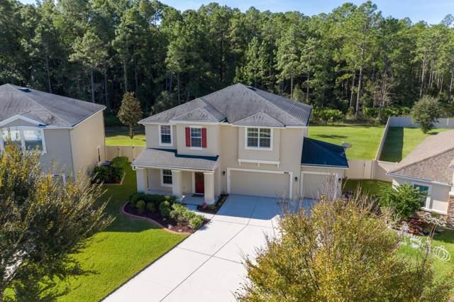 4825 Creek Bluff Ln, Middleburg, FL 32068 (MLS #1021604) :: Noah Bailey Group