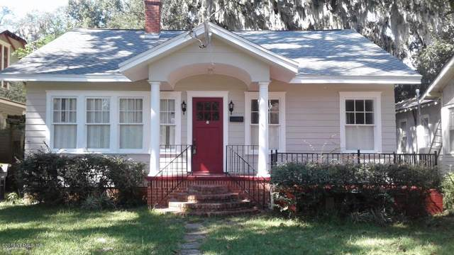 3563 Herschel St, Jacksonville, FL 32205 (MLS #1021651) :: Berkshire Hathaway HomeServices Chaplin Williams Realty
