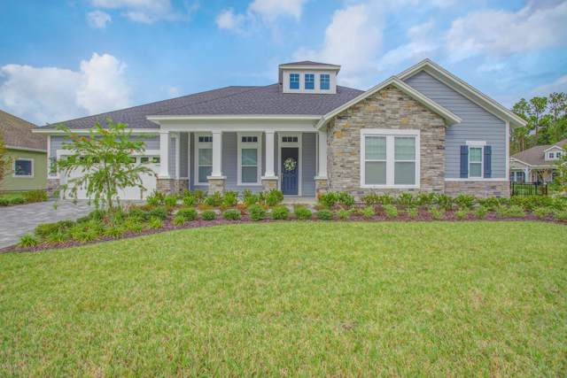 172 Manor Ln, St Johns, FL 32259 (MLS #1021820) :: The Hanley Home Team