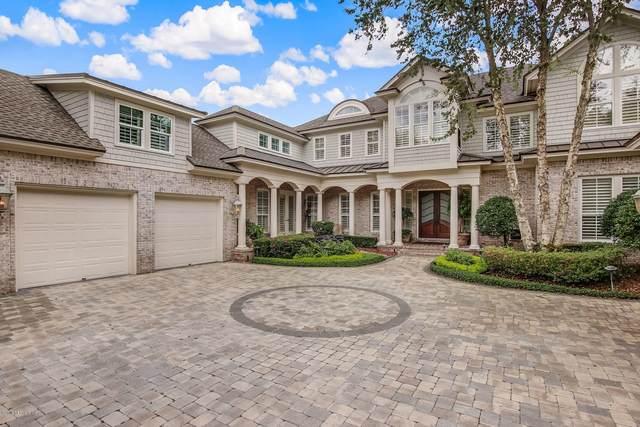 4411 Glen Kernan Pkwy E, Jacksonville, FL 32224 (MLS #1022515) :: EXIT Real Estate Gallery