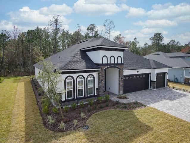 50 Deerfield Meadows Cir, St Augustine, FL 32086 (MLS #1022746) :: The Hanley Home Team