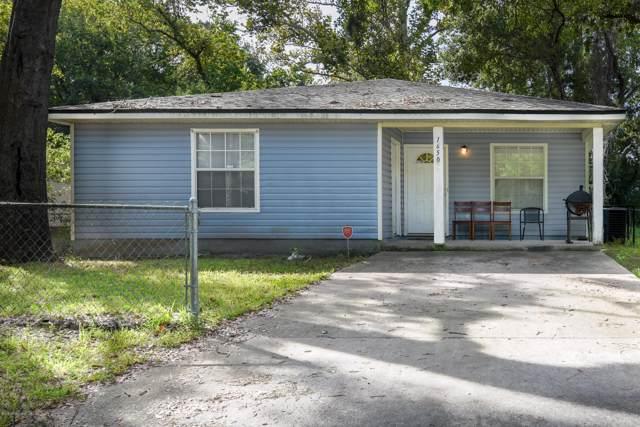 1650 W 29TH St, Jacksonville, FL 32209 (MLS #1022968) :: Berkshire Hathaway HomeServices Chaplin Williams Realty