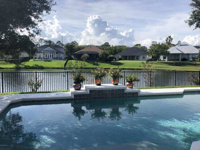 3528 Bay Island Cir, Jacksonville Beach, FL 32250 (MLS #1023500) :: The Hanley Home Team