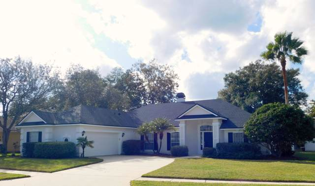 2116 Sound Overlook Dr E, Jacksonville, FL 32224 (MLS #1023518) :: The Hanley Home Team
