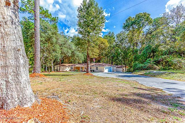 3621 County Road 215, Middleburg, FL 32068 (MLS #1023773) :: The Hanley Home Team