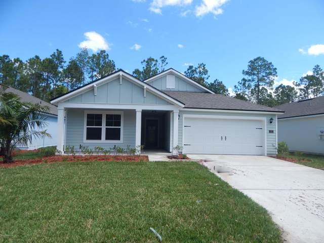 17 Birdie Way, Bunnell, FL 32110 (MLS #1023817) :: Ponte Vedra Club Realty