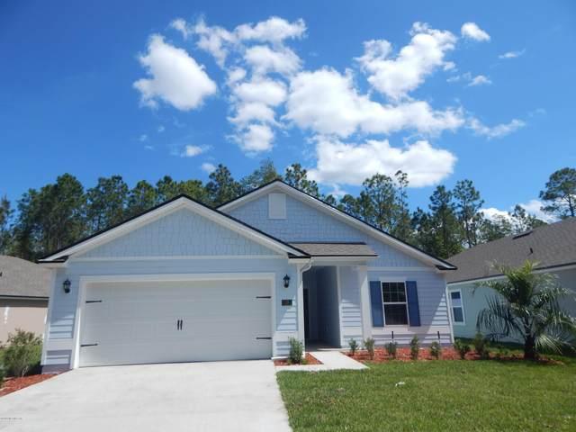 15 Birdie Way, Bunnell, FL 32110 (MLS #1023824) :: Ponte Vedra Club Realty