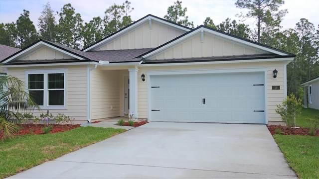 19 Birdie Way, Bunnell, FL 32110 (MLS #1023835) :: The DJ & Lindsey Team