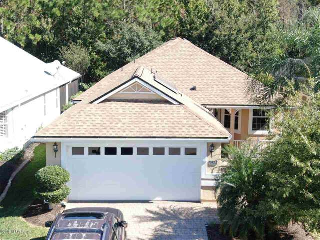 738 Copperhead Cir, St Augustine, FL 32092 (MLS #1023885) :: Memory Hopkins Real Estate