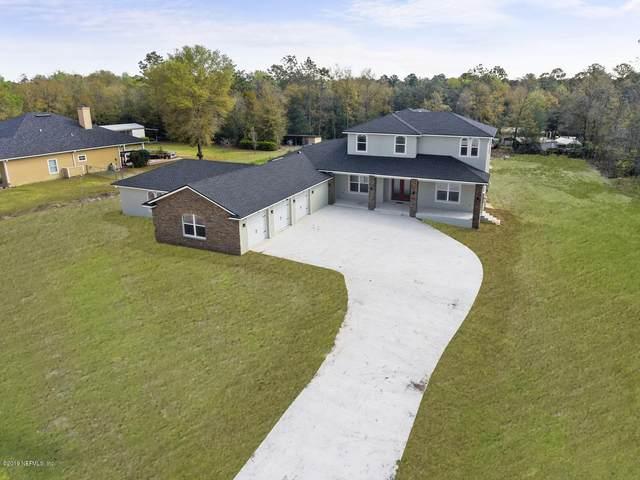 3283 Blanding Blvd, Middleburg, FL 32068 (MLS #1023998) :: EXIT Real Estate Gallery