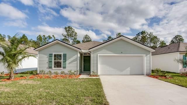 23 Sand Wedge Ln, Bunnell, FL 32110 (MLS #1024017) :: 97Park
