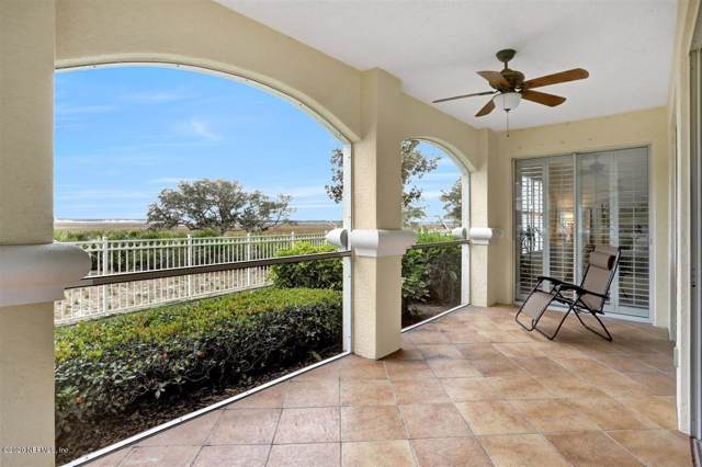 305 Ocean Grande Dr #101, Ponte Vedra Beach, FL 32082 (MLS #1024894) :: EXIT Real Estate Gallery