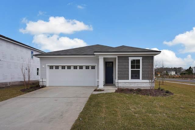 1095 Persimmon Dr, Middleburg, FL 32068 (MLS #1025211) :: Memory Hopkins Real Estate