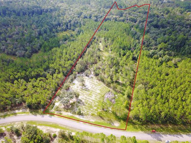14074 Dunroven Dr, Bryceville, FL 32009 (MLS #1025642) :: EXIT Real Estate Gallery