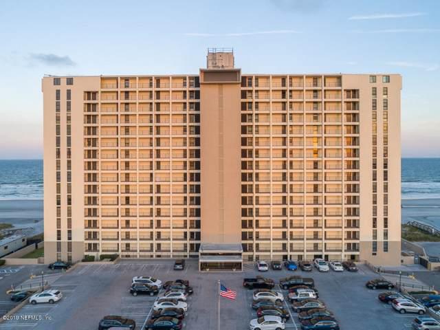 1301 1ST St #1404, Jacksonville Beach, FL 32250 (MLS #1025912) :: The Volen Group | Keller Williams Realty, Atlantic Partners