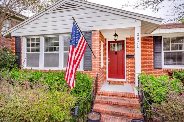 2871 Downing St, Jacksonville, FL 32205 (MLS #1026052) :: Berkshire Hathaway HomeServices Chaplin Williams Realty