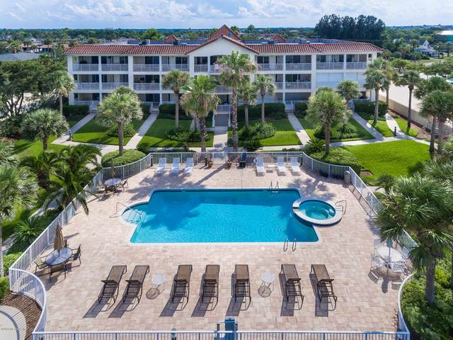 33 Comares Ave #104, St Augustine, FL 32084 (MLS #1026656) :: EXIT Real Estate Gallery