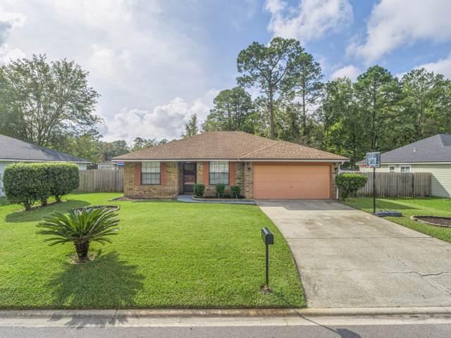 8588 Mayall Dr, Jacksonville, FL 32220 (MLS #1026872) :: Memory Hopkins Real Estate