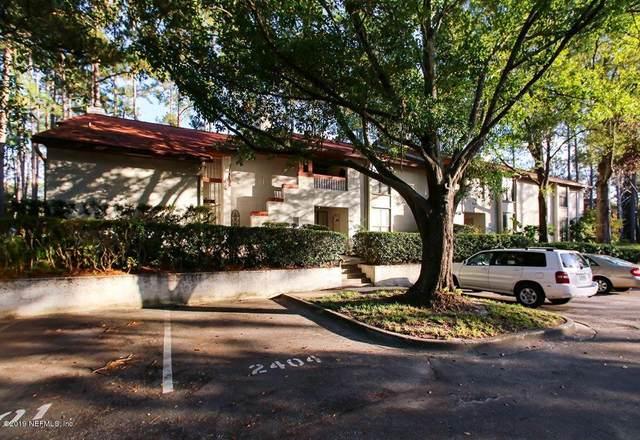 2404 Wood Hill Pl #2404, Jacksonville, FL 32256 (MLS #1027167) :: Bridge City Real Estate Co.