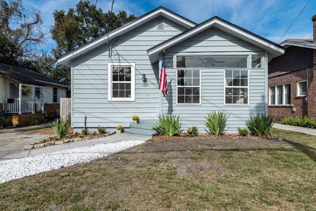 4547 Post St, Jacksonville, FL 32205 (MLS #1027195) :: Noah Bailey Group