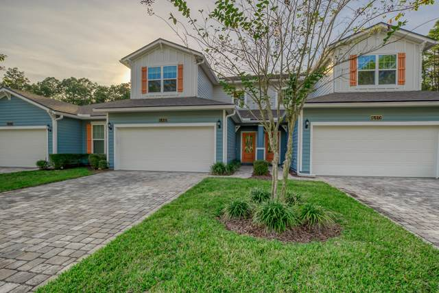 646 Coconut Palm Pkwy, Ponte Vedra, FL 32081 (MLS #1027398) :: The Volen Group | Keller Williams Realty, Atlantic Partners